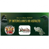 ASSOCAR/SOVAL - Torneio Interclubes do Asfalto